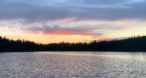 duble-lake